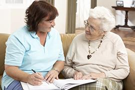Senior Care Professionals