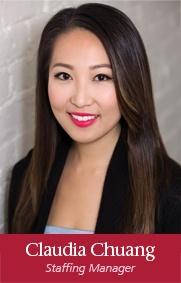 Claudia Chuang