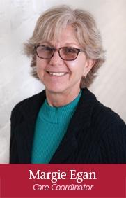 Margie Egan