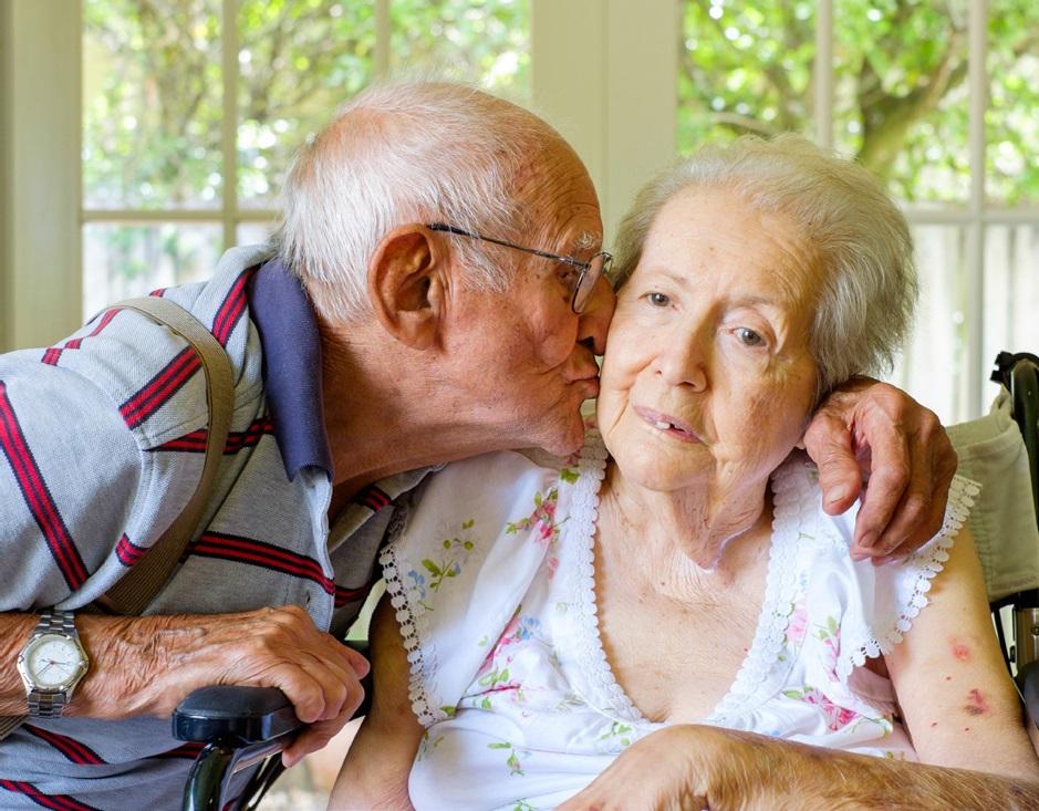Фоты со стариками, порево с лизой анн