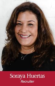 Soraya Huertas