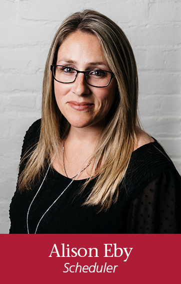 Alison Eby