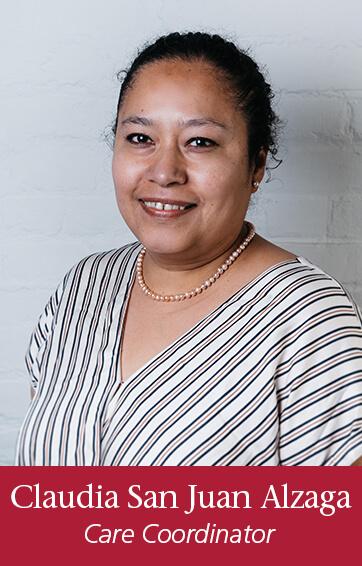 Claudia San Juan Alzaga