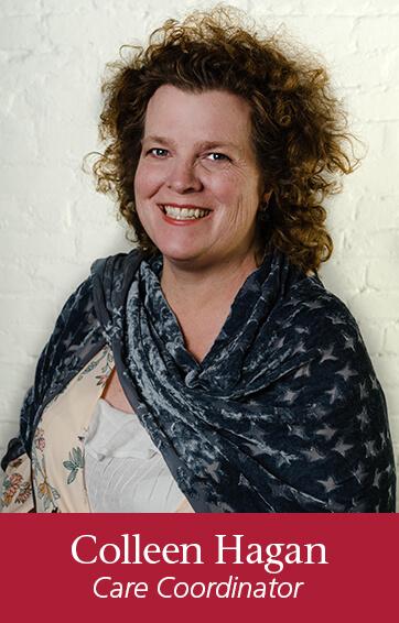 Colleen Hagan
