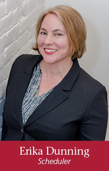 Erika Dunning