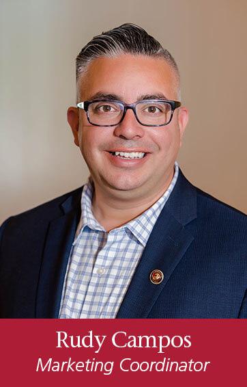 Rudy Campos