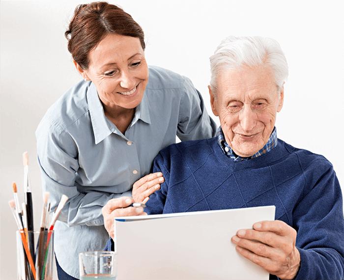 dementia care specialist